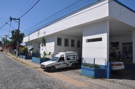 Resultado de imagem para NOVA SANTA CASA resende